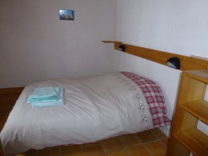 Andagne 3 - Chambre double