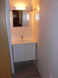 Andagne 2 - Chambre double avec cabinet de toilette