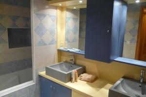 Astrance - Salle de bains
